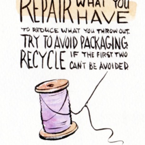 Reuse and Reduce