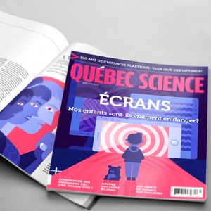 Quebec Science