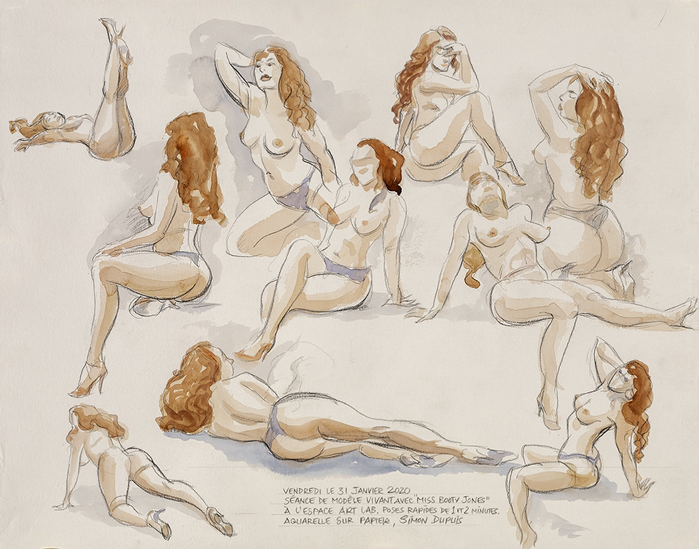 Simon Dupuis - multi-poses-low