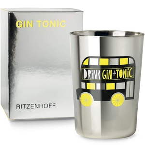 Verre Gin+Tonic Glass