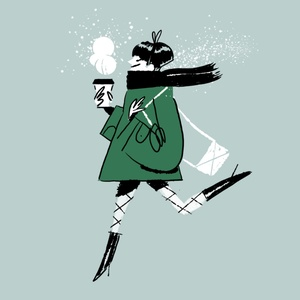 Illustration Quebec Illustrateurs